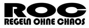 Logo ROC - Regeln ohne Chaos